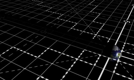 Planetary shadow