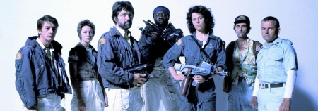 Nostromo Crew courtesy of http://alienseries.wordpress.com