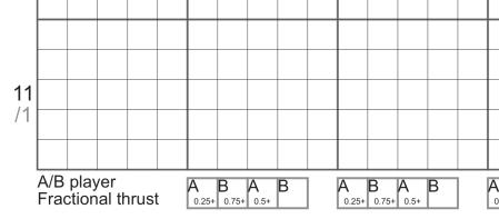 fractional-thrust