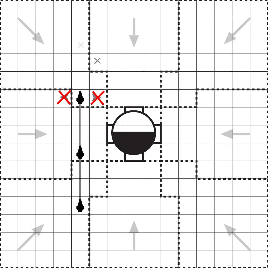 Floater belly lander float directions2